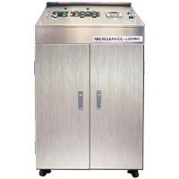 弱酸性次亜塩素酸水溶液生成装置(マルチ濃度対応)CG-1200NM